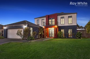 Picture of 45 Macquarie Circle, Waterways VIC 3195