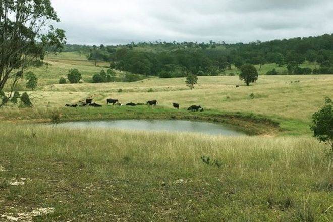 Picture of Lot 2 Bald Hills Rd, CROWS NEST QLD 4355
