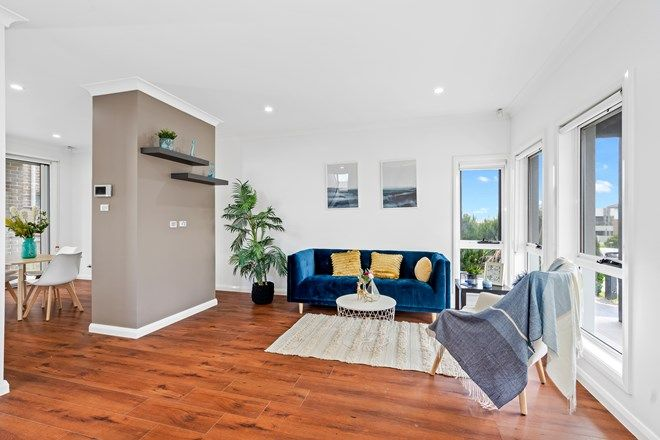 Picture of 1 Mountain Street, THE PONDS NSW 2769