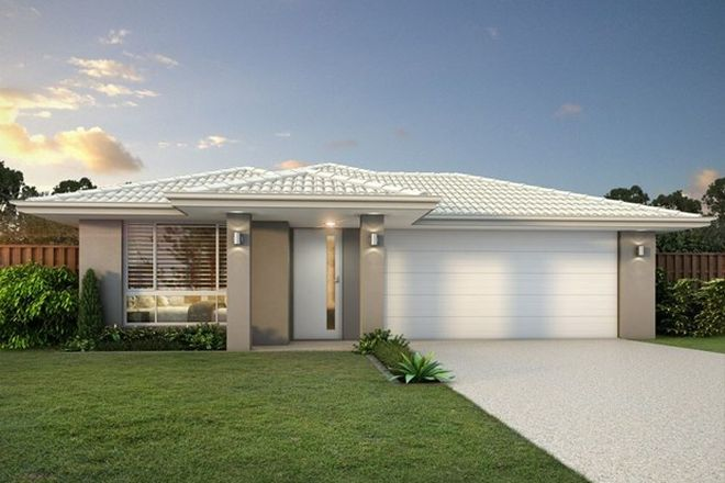 Picture of Lot/129 Arrowfield Estate, LOCHINVAR NSW 2321