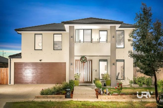 Picture of 23 Macarthur Way, MICKLEHAM VIC 3064