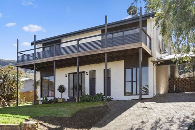 Picture of 18 Mountain Road, AUSTINMER NSW 2515