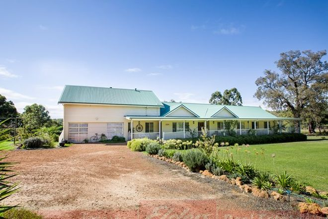 Picture of 228 Marshall Road, ARGYLE WA 6239