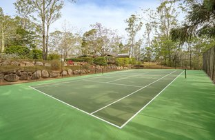 Picture of 28 Greentrees Avenue, Kenmore Hills QLD 4069
