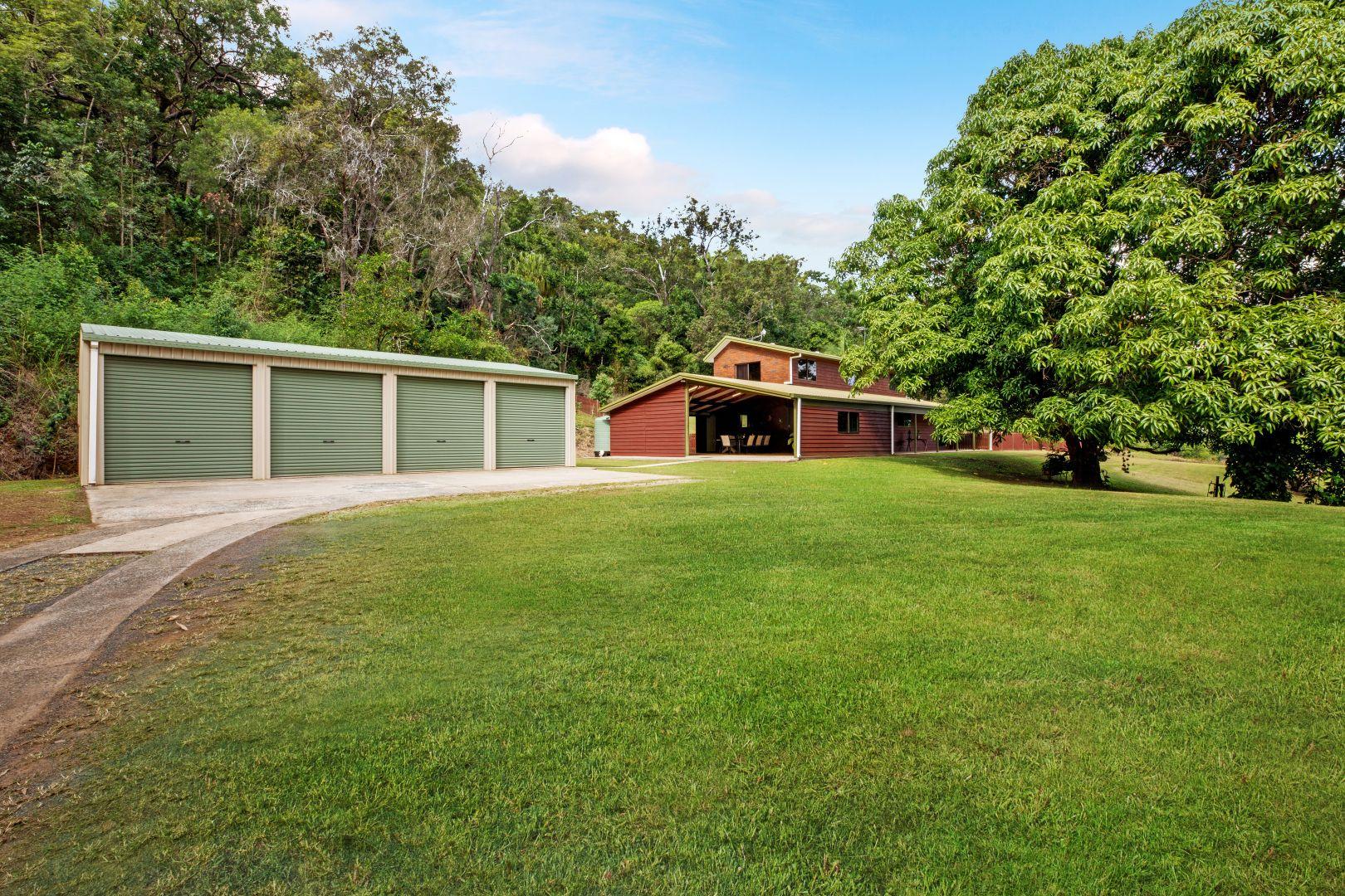 508 Marian-Hampden Road, Hampden QLD 4741, Image 1