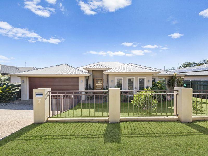 7 Rosella Street, Rangeville QLD 4350, Image 0