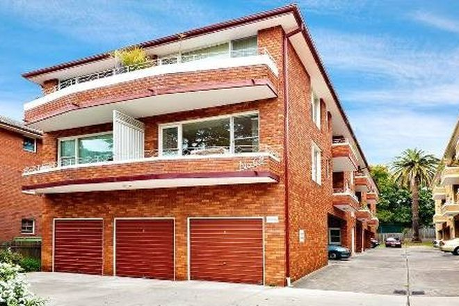 Picture of 3/68-70 Burlington Road, HOMEBUSH NSW 2140