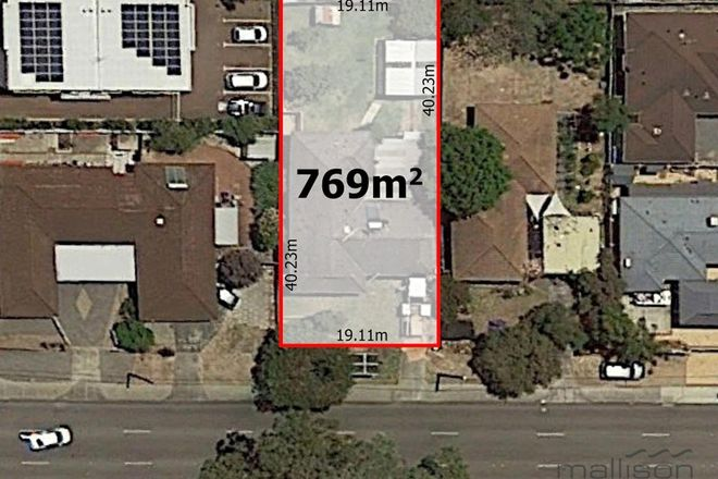 Picture of 27 South Street, KARDINYA WA 6163