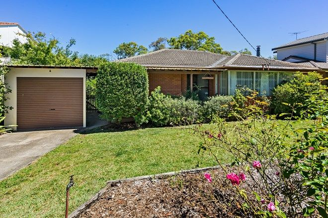 Picture of 9 Edna Avenue, SPRINGWOOD NSW 2777