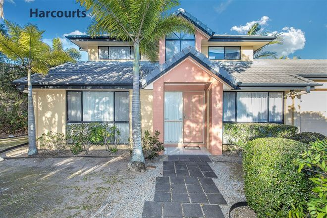 43 Silvester Street, NORTH LAKES QLD 4509