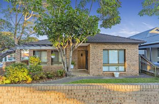 1 Rowley Road, Russell Lea NSW 2046