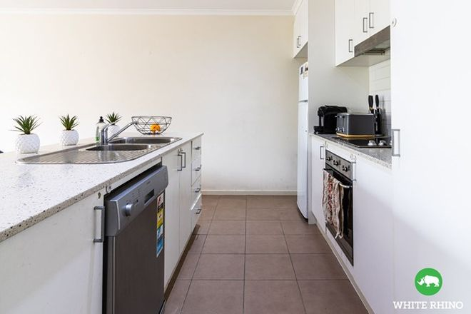 Picture of 107/10 Thynne Street, BRUCE ACT 2617