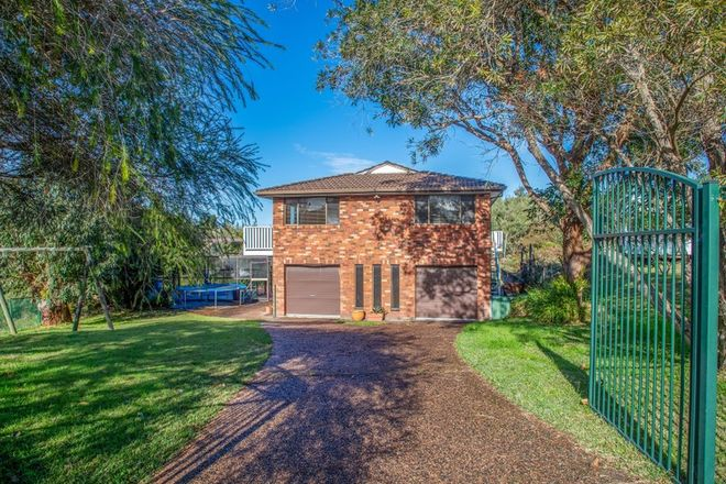 Picture of 48 Bentley Street, REDHEAD NSW 2290