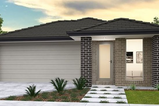 Picture of 22749 Angophora Crescent, CRAIGIEBURN VIC 3064