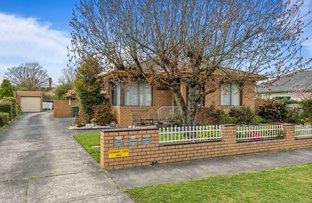 Picture of 1/12 Lilley  Street, Ballarat North VIC 3350