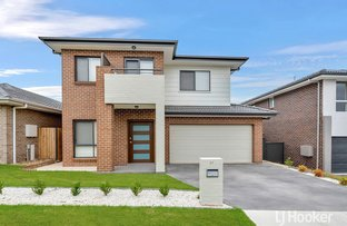 Picture of 27 Holdsworth Street, Oran Park NSW 2570