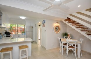 Picture of 10/9 Eady Avenue, Broadbeach Waters QLD 4218