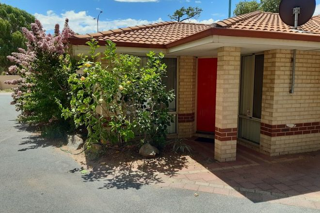 Picture of 7/62 Manning Road, WILSON WA 6107
