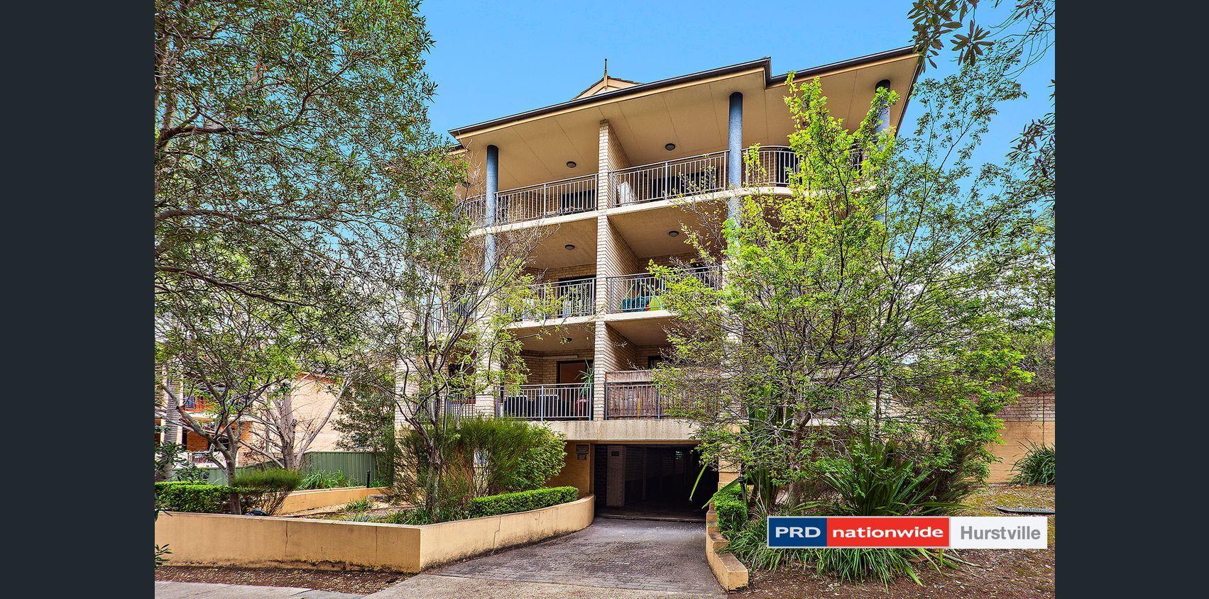 1/1-3 St Georges Pde, Hurstville NSW 2220, Image 0