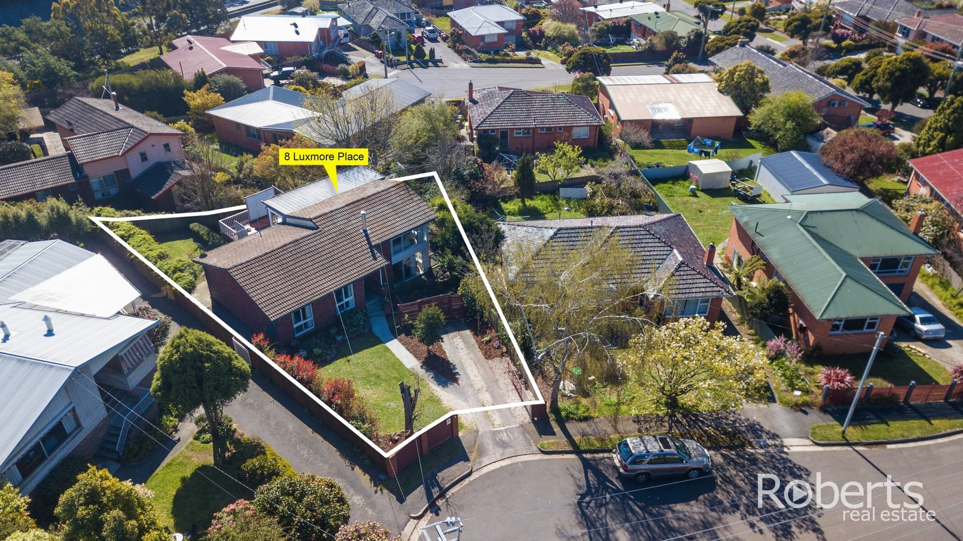Sold 8 Luxmore Place Prospect TAS 7250 on 21 Dec 2018