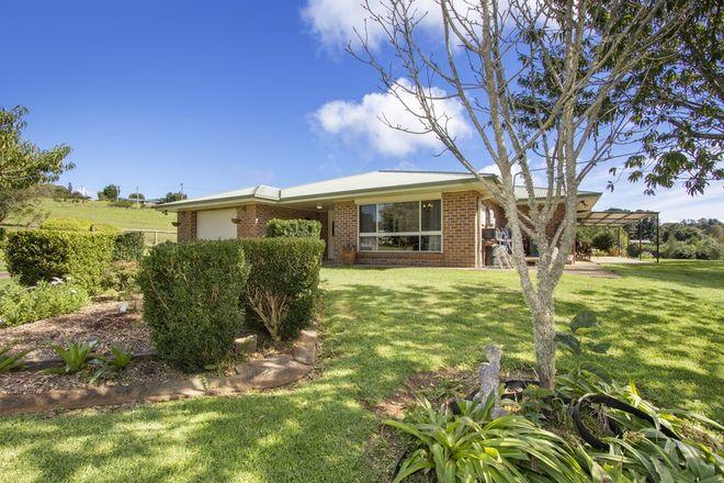 Picture of 104 Tyringham Road, DORRIGO NSW 2453