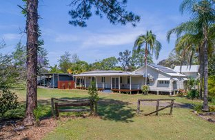 Picture of 628 Traveston Road, Traveston QLD 4570