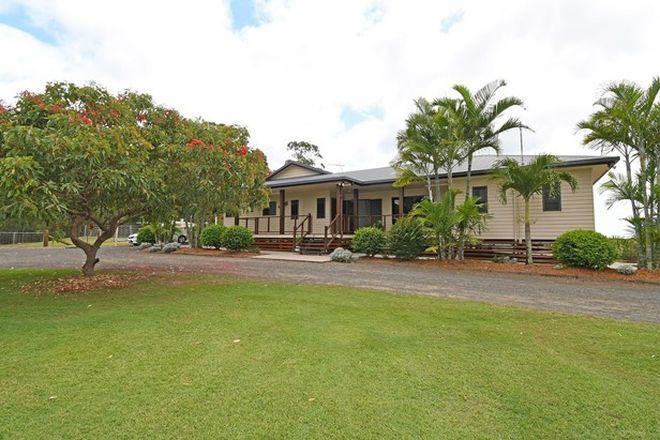 Picture of 9 Homestead Close, TAKURA QLD 4655