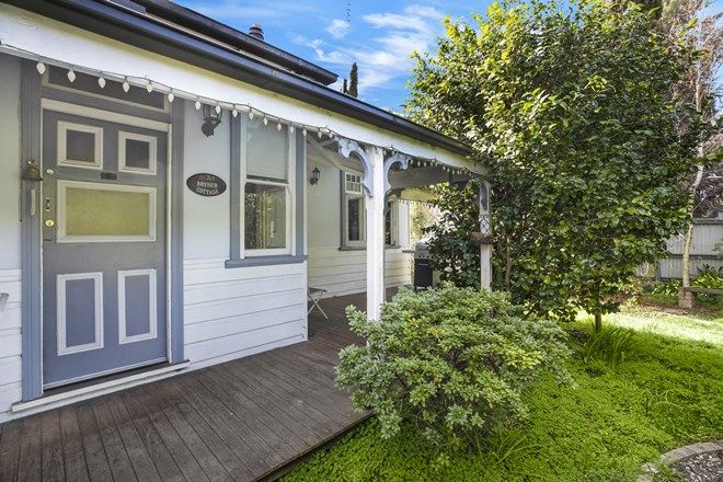 Picture of 33 Bowral Road, MITTAGONG NSW 2575