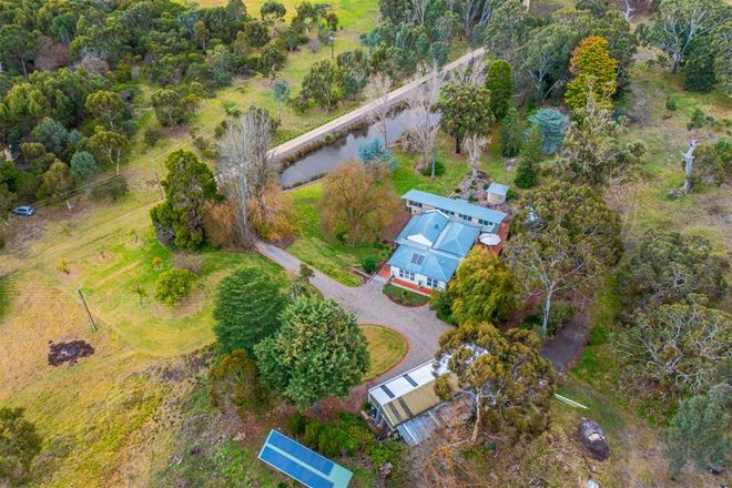 Picture of 629a Sawpit Road, VICTOR HARBOR SA 5211