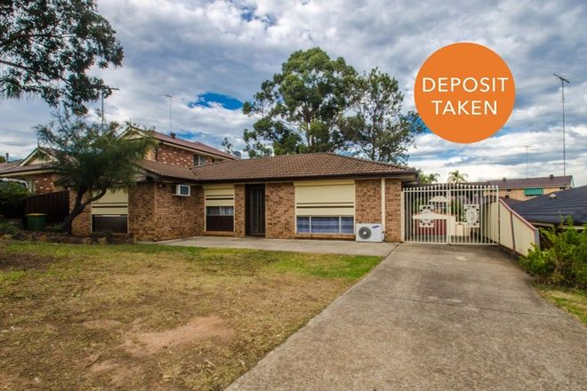 Picture of 38 Glenbrook Street, JAMISONTOWN NSW 2750