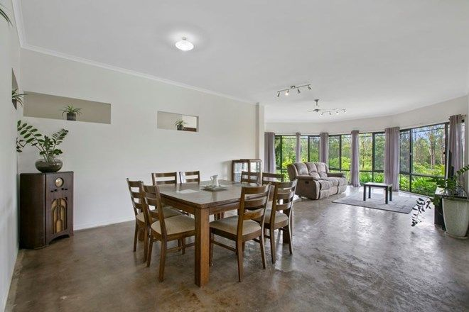 Picture of 284 Lawson Road, JONES HILL QLD 4570