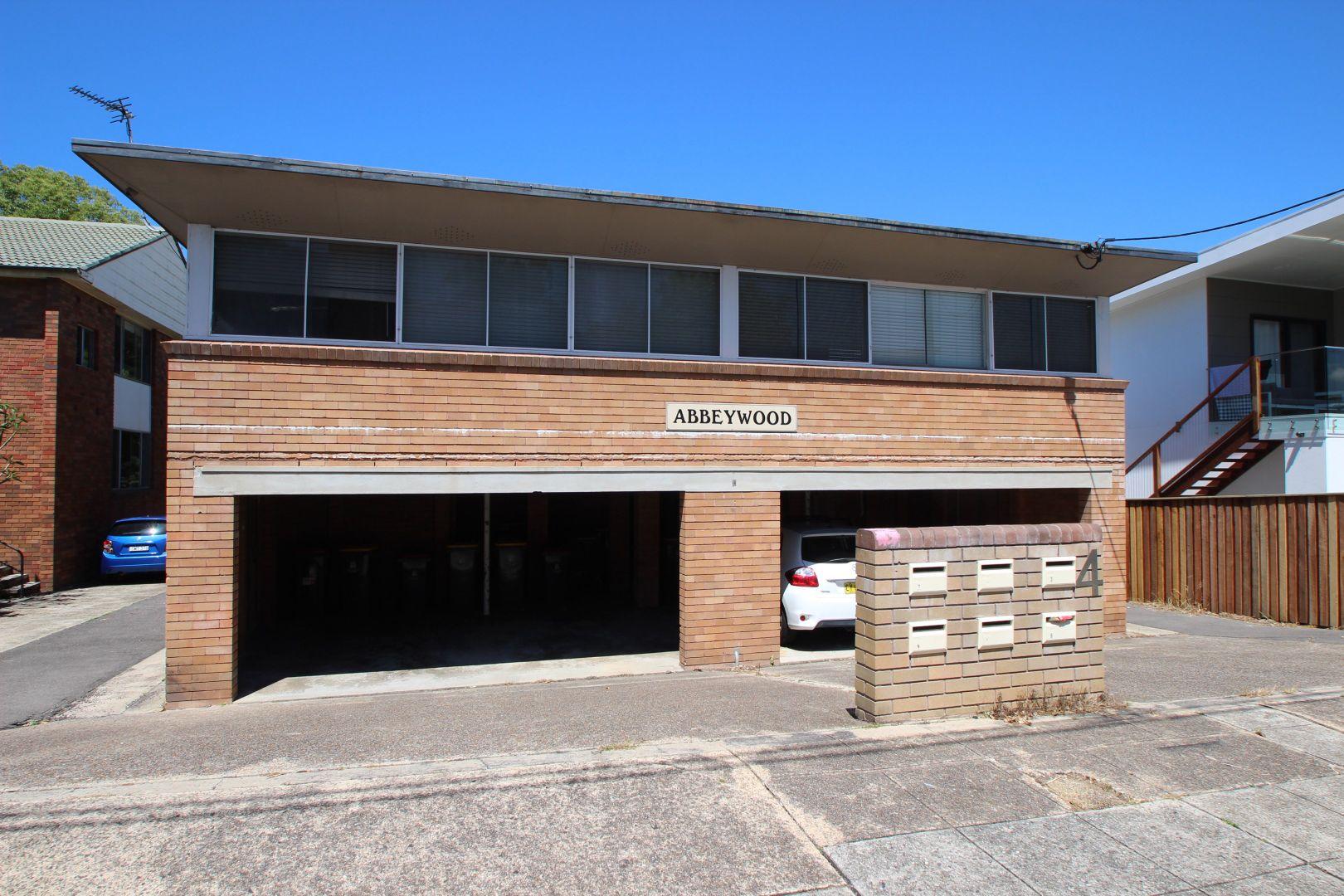 5/4 Mosbri Crescent, The Hill NSW 2300