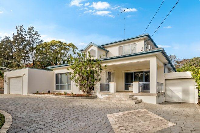 Picture of 4 Landscape Street, BAULKHAM HILLS NSW 2153