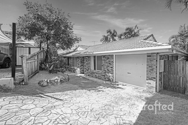 Picture of 7 kelsal Court, HERITAGE PARK QLD 4118