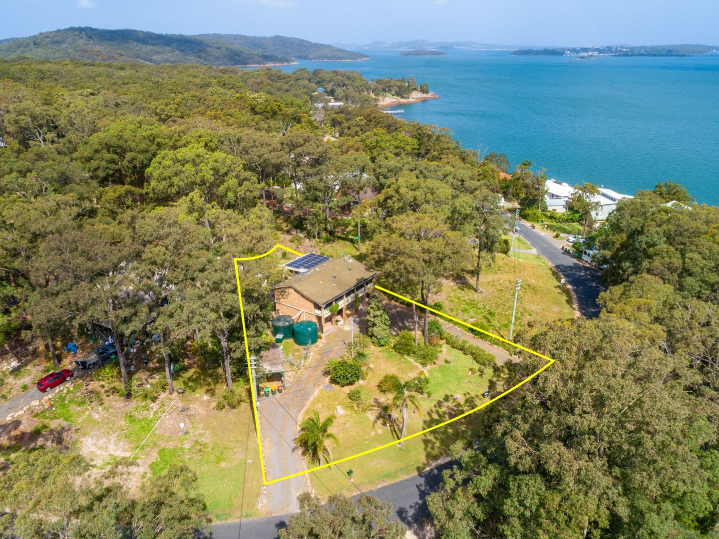66 Promontary Way, North Arm Cove NSW 2324, Image 0
