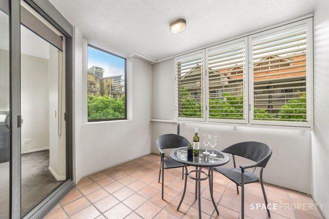 Picture of 5016/55 Baildon Street, KANGAROO POINT QLD 4169