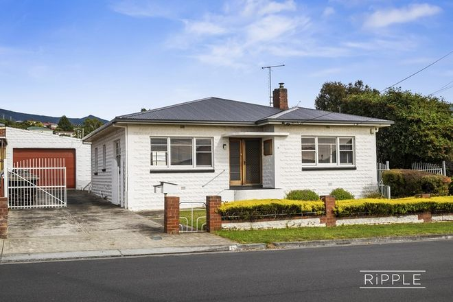 Picture of 11 Burrows Avenue, MOONAH TAS 7009