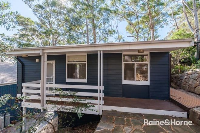 Picture of 45A Arden Avenue, AVOCA BEACH NSW 2251