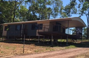 Picture of 54 Fig Tree Lane, Yandina Creek QLD 4561
