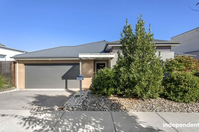 Picture of 33 Turbayne Crescent, FORDE ACT 2914