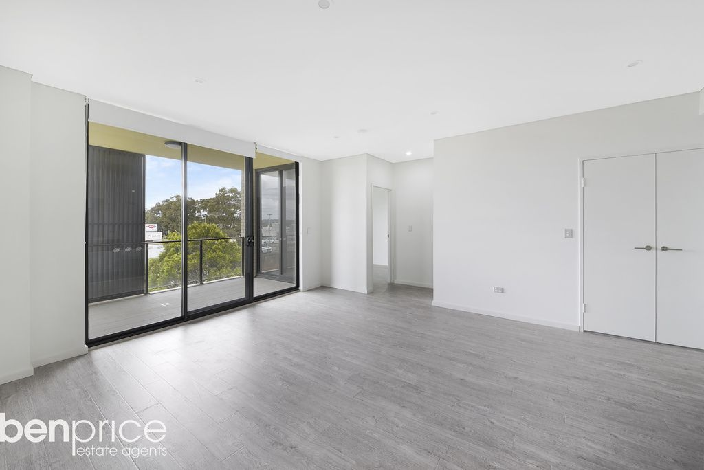 308/46-50 Dunmore Street (Facing Garfield St), Wentworthville NSW 2145, Image 2
