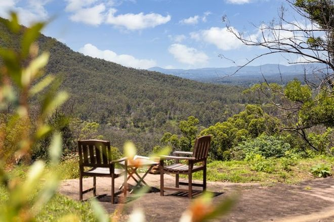 Picture of 2252 Comboyne Road, KILLABAKH NSW 2429