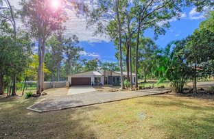 Picture of 15 Narooma Drive, Branyan QLD 4670