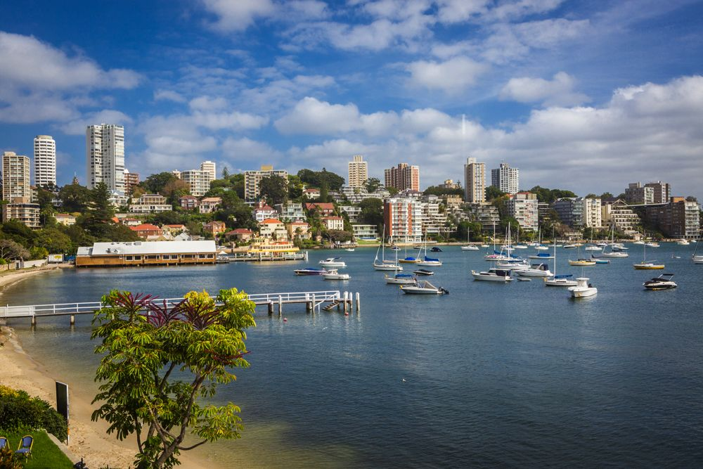 Unit 10/24 Stafford St, Double Bay NSW 2028, Image 2