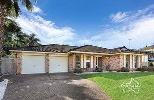 Picture of 11 Gwydir Avenue, Quakers Hill NSW 2763