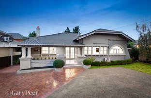 Picture of 439 Glen Eira Road, Caulfield North VIC 3161