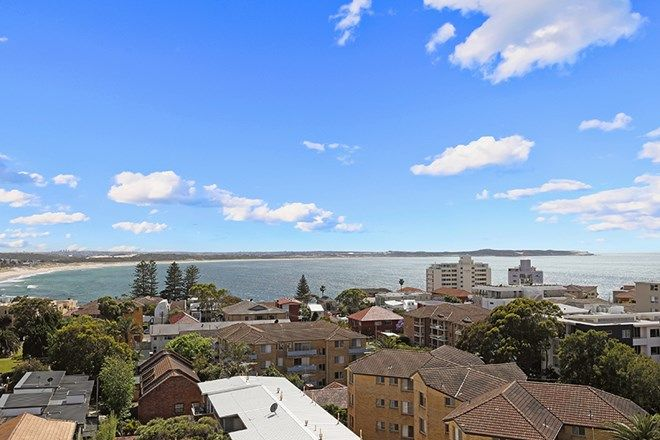 Picture of 18/8-12 Waratah Street, CRONULLA NSW 2230