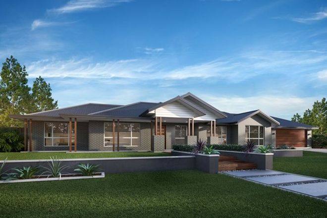 Picture of 3 Maragon Court, LAKE CLARENDON QLD 4343