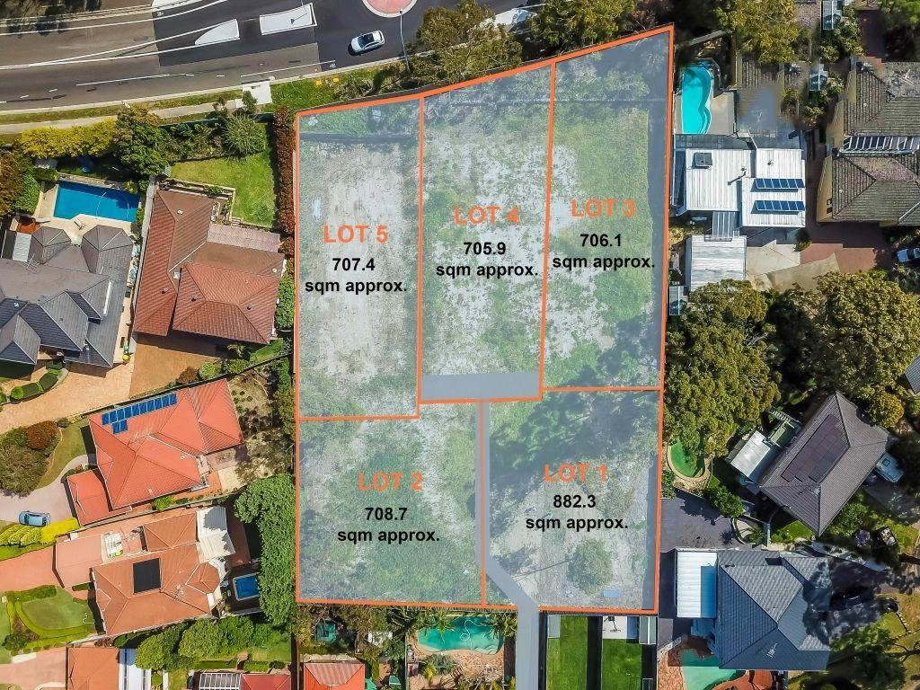 Lot 1, 23-25 Moreton Road, Illawong NSW 2234, Image 0