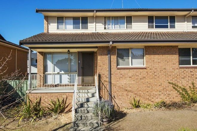 Picture of 3/26 Brougham Street, EMU PLAINS NSW 2750